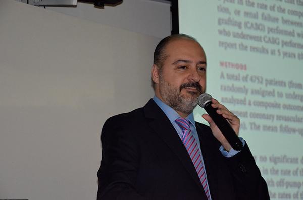Palestra apresenta novidades para o vestibular do ITA